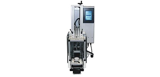 TCE SEMI AUTOMATIC THERMOSEALING MACHINE